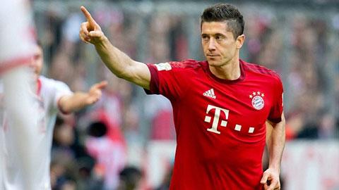Real nỗ lực kháng án cấm chuyển nhượng vì Lewandowski
