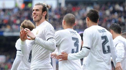 """Nhận định bóng đá Betis vs Real Madrid, 02h30 ngày 25/1: Nối dài """"tuần trăng mật"""""""