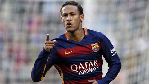 Perez dụ Neymar về Real bằng lương khủng