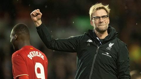 Liverpool tiến vào chung kết cúp Liên đoàn sau loạt luân lưu
