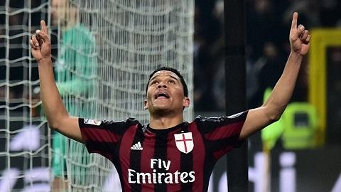 Milan đập tan Inter tại derby Milano