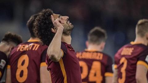 Roma học nhiều vẫn chưa khôn ở Champions League