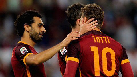 AS Roma bị loại khỏi Champions League: Mèo vẫn hoàn mèo