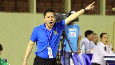HN.T&T bổ nhiệm phó tướng Chu Đình Nghiêm vào ghế nóng