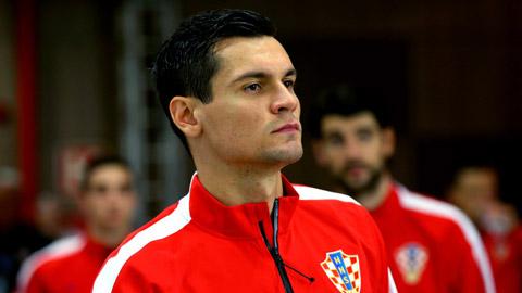 Lovren bị loại khỏi ĐT Croatia vì cả gan ra yêu sách