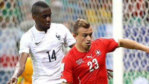 Nhận định tổng quan bảng A EURO 2016: Vé cho Pháp