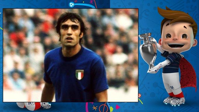 EURO 1968: Cú đúp lịch sử của Pietro Anastasi