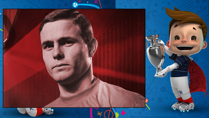 EURO 1964: Cú đánh đầu lịch sử của Marcelino Martinez
