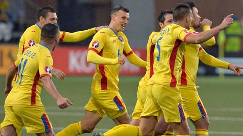 Nhận định bóng đá Romania vs Georgia, 01h00, ngày 4/6
