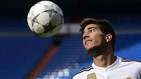 Sao trẻ Lucas Silva của Real giải nghệ ở tuổi 23