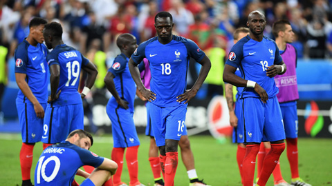 ĐT Pháp giàu ngôi sao, nghèo lối chơi