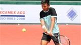 Lý Hoàng Nam dừng bước ở vòng 2 Vietnam F4 Futures