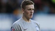Jordan Pickford, thủ môn vô danh được gọi lên tuyển Anh là ai?