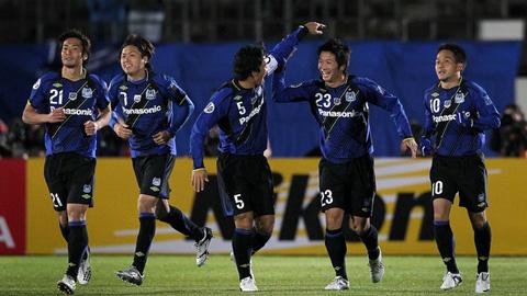 Nhận định Bong đa Gamba Osaka Vs Shimizu S Pulse 17h00 Ngay 9 11 Bongdaplus Vn