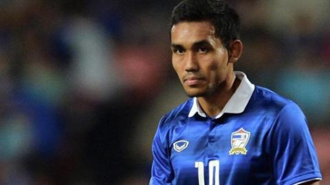 Thái Lan khó vô địch AFF Cup vì 2 cái dớp lịch sử