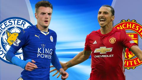 Nhận định bóng đá Leicester vs Man United, 23h00 ngày 5/2: Mở lối cho Quỷ đỏ