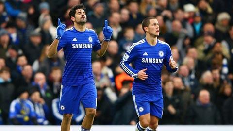 Tình thế của Arsenal, tình thế của Chelsea