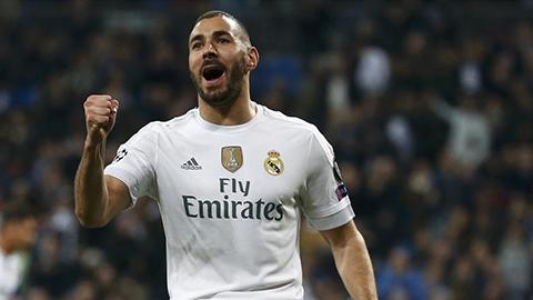 Arsenal sẽ quay lại vụ Benzema mùa Hè này