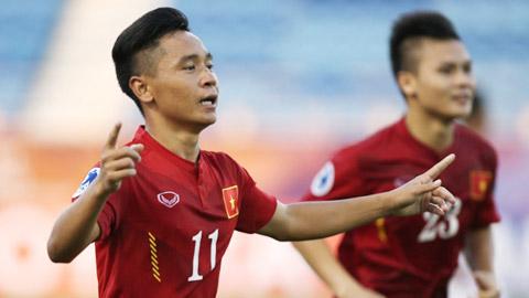 Hậu bối của Messi sắp đá giao hữu với U20 Việt Nam