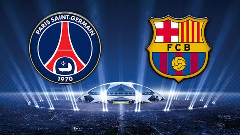 Link xem trực tiếp loạt trận vòng 1/8 Champions League rạng sáng 15/2