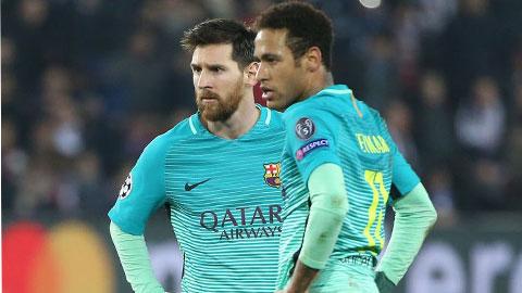 7 trận đấu có kết quả khó tin nhất lịch sử Champions League