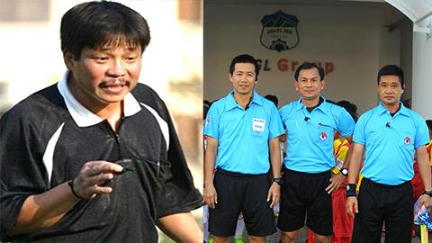 Mổ băng 3 tình huống tranh cãi ở trận HAGL 2-3 FLC Thanh Hóa