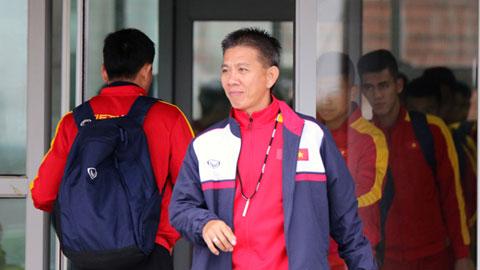 Tại sao U20 Việt Nam phải tập hơn 2 tiếng/buổi?