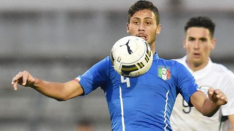 U20 Italia: Rolando Mandragora bước ra ánh sáng