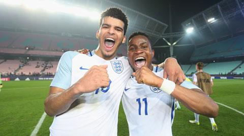 Dù vô địch World Cup, U20 Anh cũng không được thưởng tiền