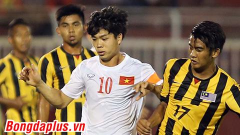 U23 Việt Nam giảm cơ hội dự VCK U23 châu Á vì Sri Lanka rút lui