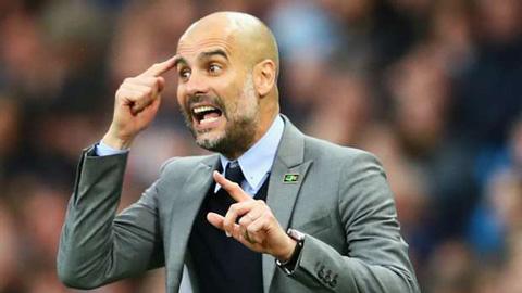 Theo Guardiola, Man City cần 10 năm để bắt kịp Barca và Real