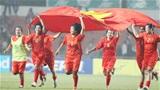Bóng đá nữ Việt Nam qua các kỳ SEA Games