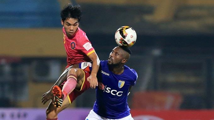 Hà Nội FC và Sài Gòn FC: Bóng đá không tình thân