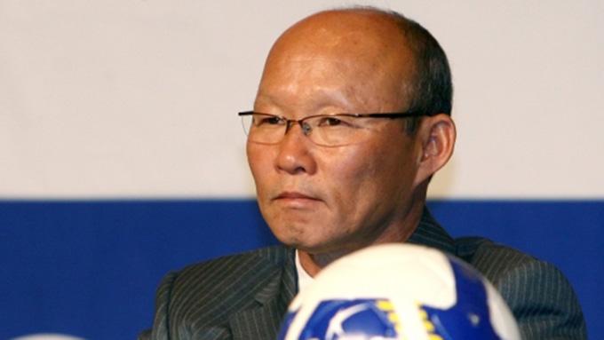 ĐT Việt Nam bổ nhiệm tân HLV trưởng người Hàn Quốc