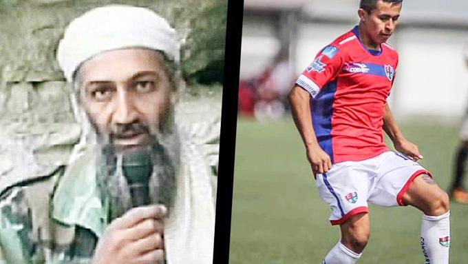 Hậu trường sân cỏ 2/10: Có một Osama bin Laden trên sân cỏ