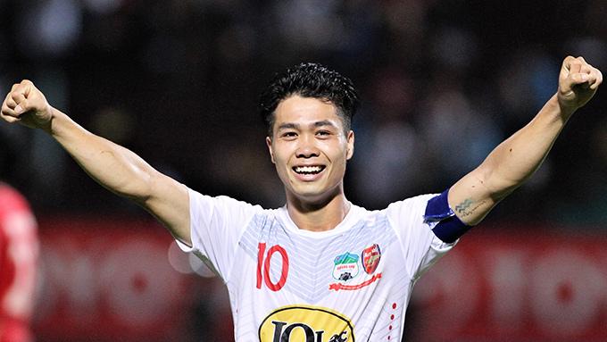 Tân GĐKT Hàn Quốc đặt mục tiêu vô địch V.League 2019 cùng HAGL