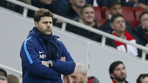 Gặp Top 6, Tottenham vẫn chưa bớt... dại