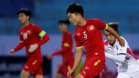 HLV Park Hang-seo triệu tập 32 cầu thủ chuẩn bị cho VCK U23 châu Á 2018