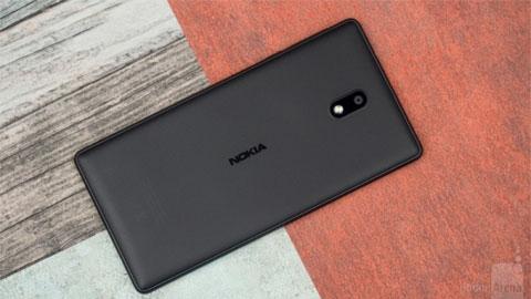 Nokia sắp giới thiệu smartphone giá siêu rẻ