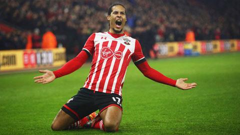 Liverpool mua Van Dijk: Đắt nhất không chắc sẽ thành công nhất