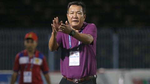 Quảng Nam FC lặng lẽ chuẩn bị nhân sự cho mùa giải 2018