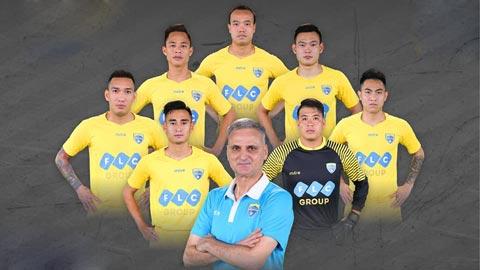 Chuyển nhượng trước thềm V.League 2018: Thanh Hóa và TP.HCM chiếm diễn đàn