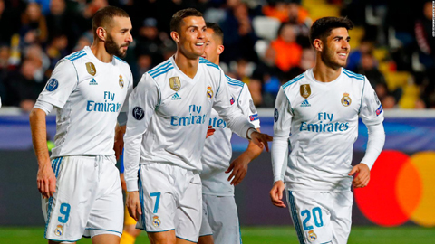 Lịch thi đấu La Liga