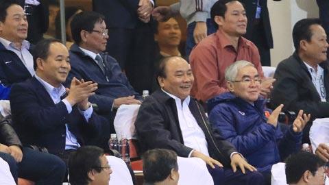 Thủ tướng gửi thư chúc mừng đội tuyển bóng đá U23 Việt Nam