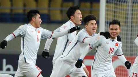 Bầu chọn cầu thủ xuất sắc nhất trận U23 Việt Nam 0-0 U23 Syria