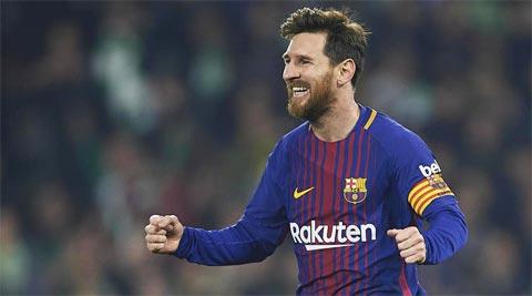 Barca đã tốn bao nhiêu tiền cho Messi?