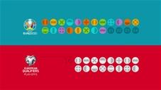 Thể thức chọn 24 đội dự EURO 2020