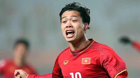 Công Phượng Người Hâm Mộ Hãy Tin U23 Việt Nam