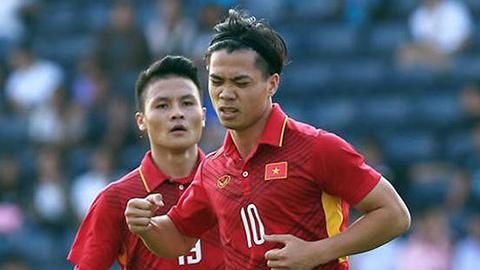 Báo Thái Lan: Bóng đá Việt Nam đang trỗi dậy