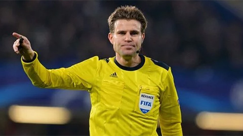Thần tài của Real bắt chính trận lượt về gặp PSG
